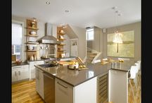 Barrington / by Bridget Beari Designs