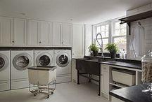 Prádelna - laundry room