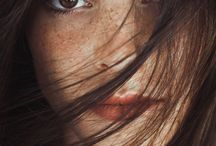༺♥༻Freckles༺♥༻