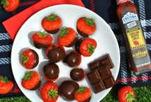 Picnic Month / Banish The Bland and celebrate Picnic Month in style, with some HOT summer recipes!