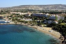 Coral Bay Cyprus Hotels and Resorts