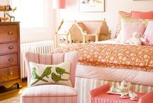 Daneekahs Bedroom / Inspiration for my daughters bedroom as we're moving to a 2 bedroom house finally.