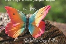 borboletas