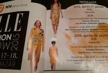 Fashionshow Fashiontrade