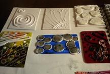 ArtEd - Printmaking