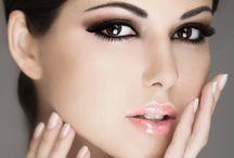 {Beauty} : Eye Makeup