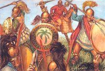 Evo Antico - Cartaginesi