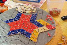 coloris mosaic