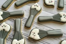 Dekorowanie ciastek