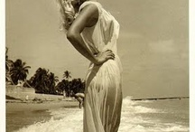 Marilyn Monroe / How many thousands of photographs did Marilyn Monroe take?  My mission... PIN THEM ALL! / by Renee Lake