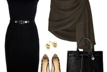 Corporate Fashion Frenzy..... / what to wear to work