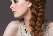 Lovely Braids / なんか知らんまに、三つ編みすごい流行ってるんですね。 かわいー。 髪のばしたいよーー。