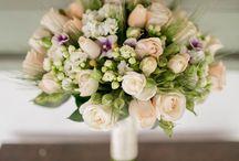 Inspirational bouquets