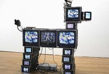 Video Art / Examples for students on video art