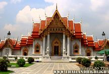 Temples in Bangkok Thailand Wat in Bangkok Thailand / Temples in Bangkok Thailand or Wat in Bangkok Thailand There are a great number of wats (temples) in Bangkok Thailand