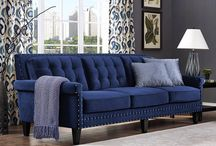 Sofaprosjekt