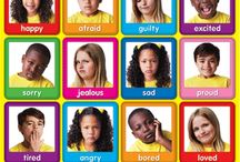 Social Skills / Social rules & relations. The process of learning socialization. Communication skills, verbal & non-verbal.