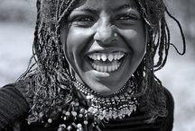 Holy Smile / Uhlangana kweZulu nomhlaba When heaven meets the physical
