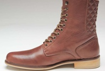 Shoes & Boots / by Pat Raines