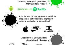 Marketing / Artículos e infografías acerca de marketing