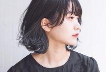 めっかわヘアスタイル(自分得)