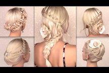 Beauty Tutorials Hair / Beauty Tutorials Hair
