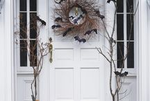 Holiday Home / Fun, elegant, and creative ways to decorate your home for the holidays.
