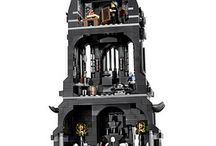LOTR TOWER OF ORTHANC