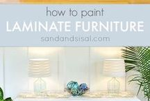 bedroom furniture paint