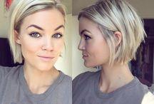 hairdo/hairstyle
