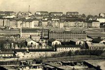 Praha - Vršovice