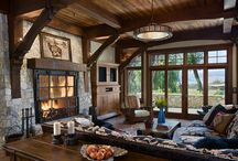 Dream Home / by Carrie Schlater