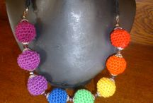 my  jewelry / sieraden maken