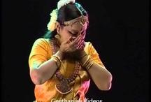 Bharatanatyam - Lakshmi Viswanathan