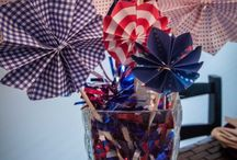 4th of July Ideas / 4th of July Ideas. Independence Day.