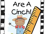 Measurement Activities For Kids / Measurement activities, printables, freebies, ideas, measuring