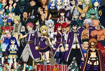 Fairy Tail album