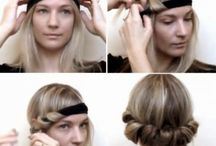 tutorial for your hair / http://charming-women.blogspot.com/