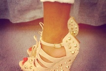shoes / by James N Isabel Talamantes