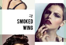 Makeup and Brows