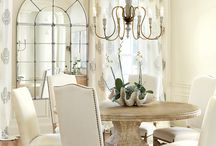 Dining Rooms Ideas / by SimplyLife