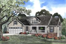 Home Building / by Carrie Cullins