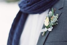 Winter Wedding Ideas / by Artfully Wed - Wedding Blog