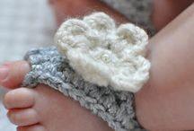 Ganchillo para bebés