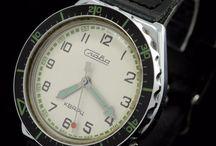 watches/zegarki