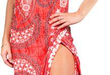 Summer Dresses / http://www.superdiscountpromos.com/