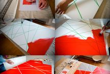 Home DIY Decorations / Inspirations for home decoration from all around the web.