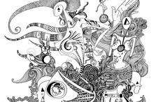 doodles~