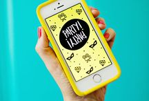 ORGANIZE / FUN APPS / by Laurie Cosgrove | Beauty Divine Design