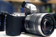 Camera's I want